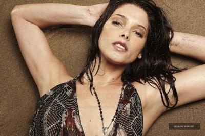 Ashley Greene - Maxim