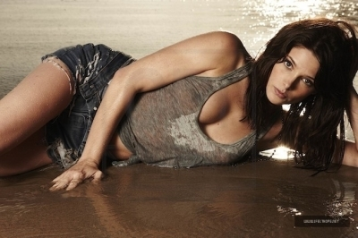 Ashley Greene - Maxim
