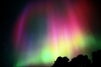 Aurora Borealis on Aurora Borealis   God The Creator Photo  10381440    Fanpop Fanclubs