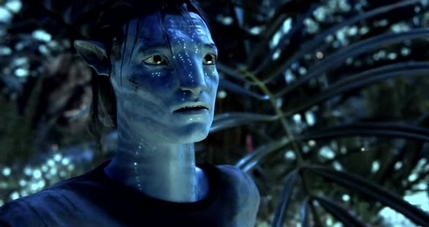 http://images2.fanpop.com/image/photos/10300000/Avatar-Jake-and-Neytiri-Screencaps-jake-sully-and-neytiri-10337697-429-227.jpg