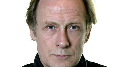 BILL NIGHY!!!