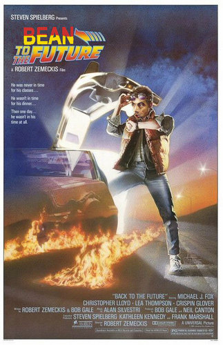 фасоль, бин to The Future