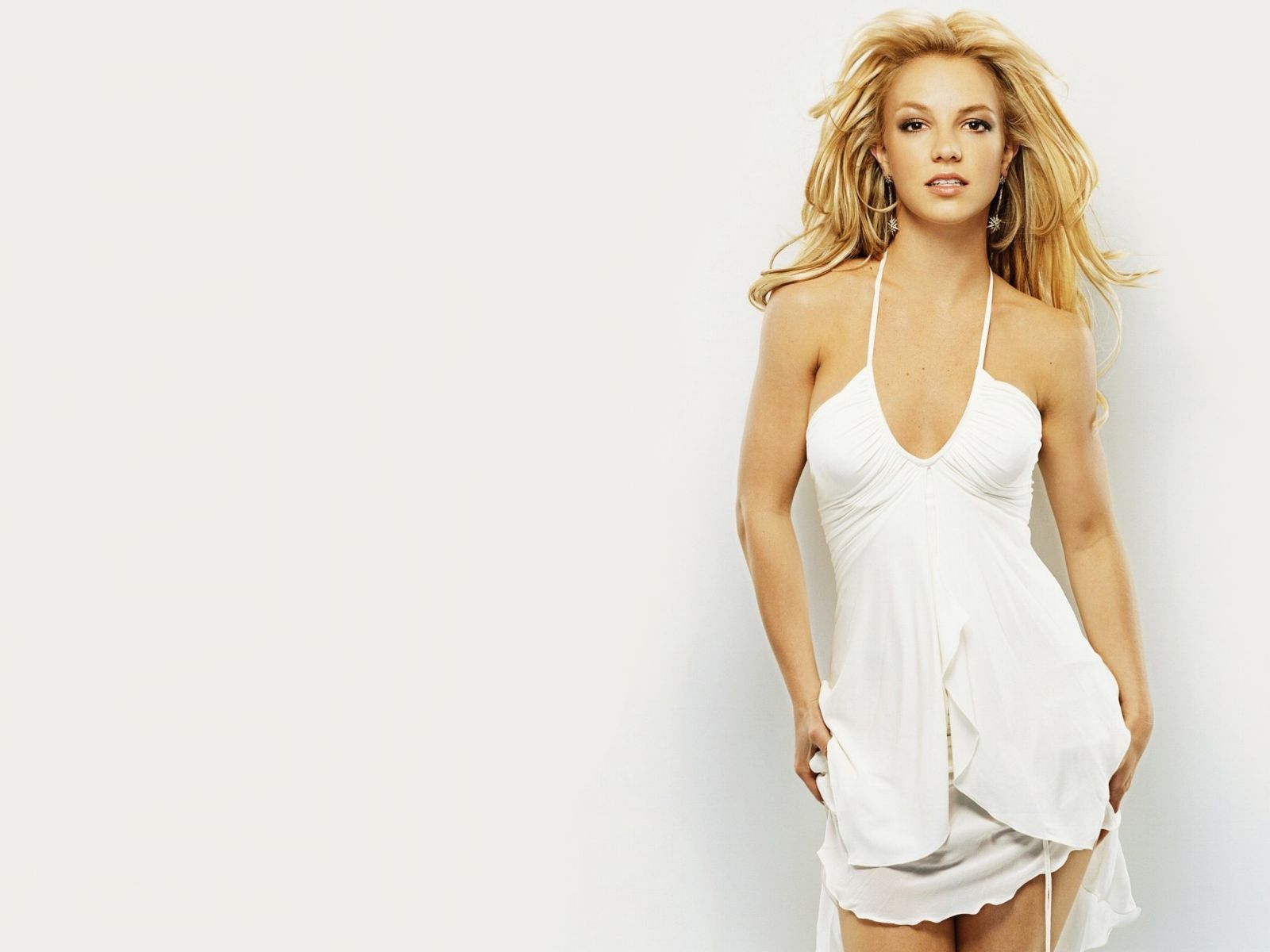 Beautiful Britney wallpaper