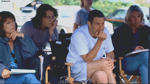 10 Things I Hate About You Movie Scenes: 10 Things I Hate About You Photo (10317879