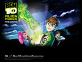 Ben 10 Alien Force - ben-10-alien-force wallpaper