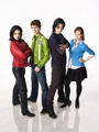 Ben 10 Alien Swarm Team - ben-10-alien-force photo