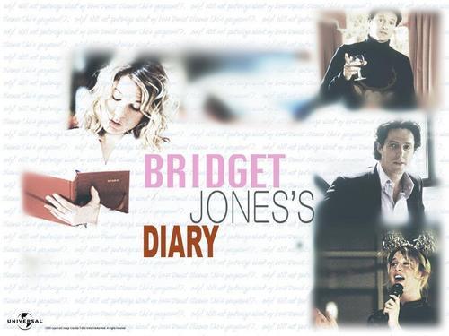 Bridget Jones 壁纸