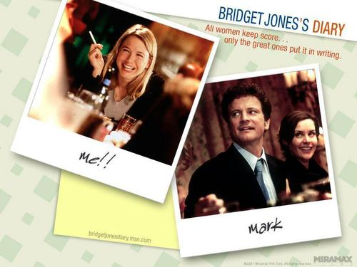 Bridget Jones fondo de pantalla