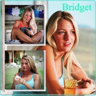 Bridget fanart