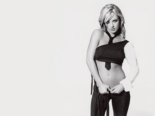 britney spears wallpaper called Britney Album wallpaper