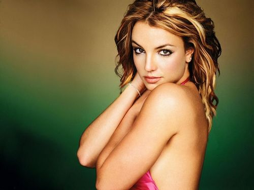 Britney Spears wallpaper titled Britney Beautiful Wallpaper