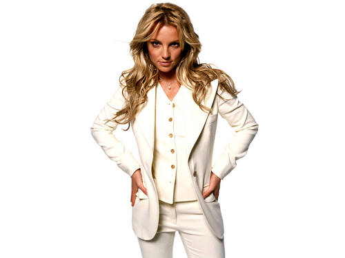 Britney Spears wallpaper called Britney Instyle wallpaper