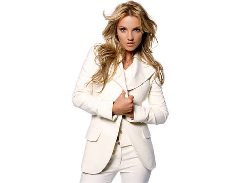 Britney Instyle 壁纸