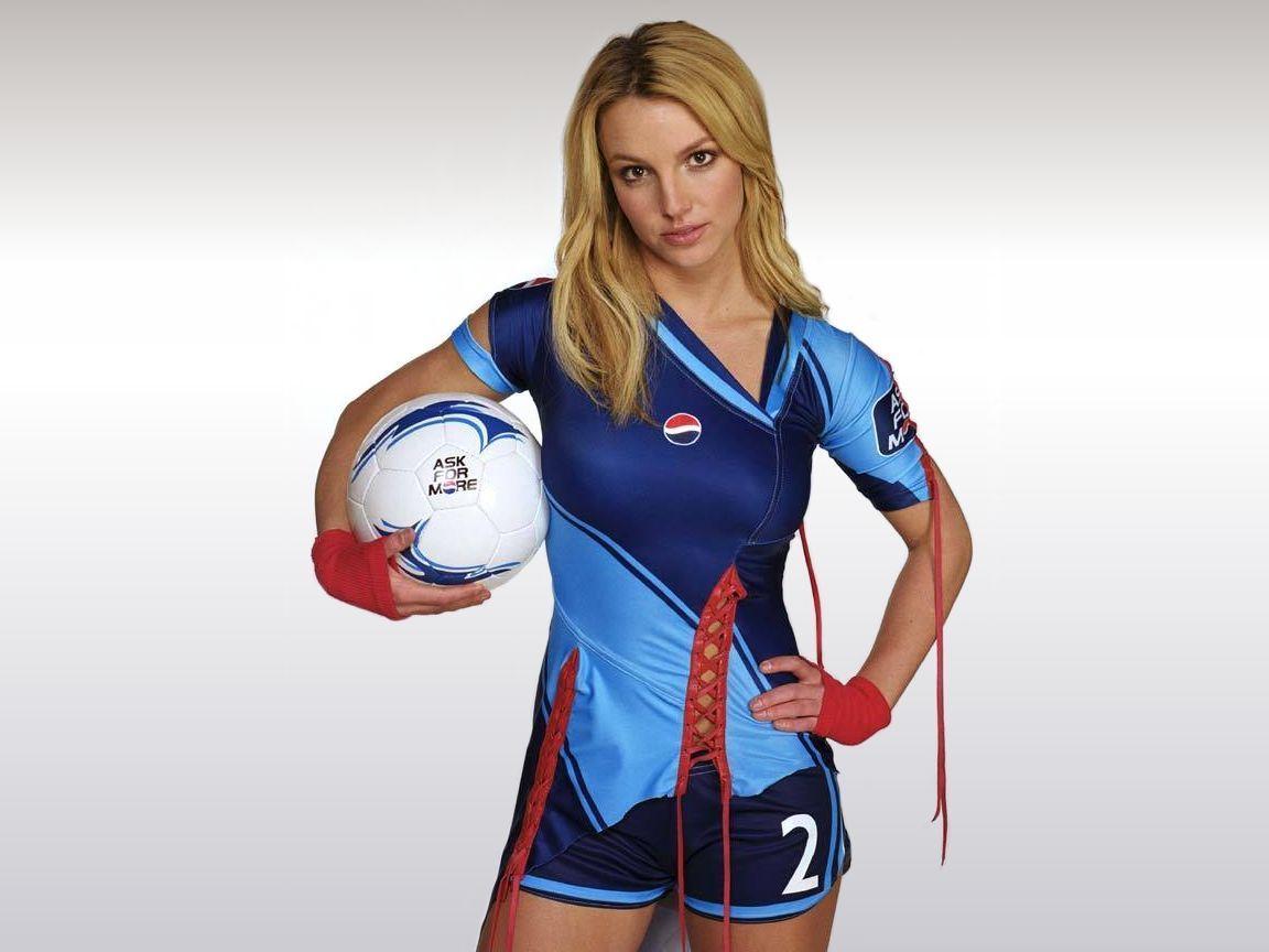 Britney Pepsi wallpaper