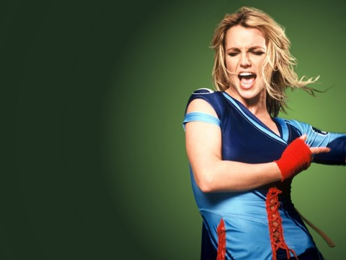 Britney Pepsi wallpaper