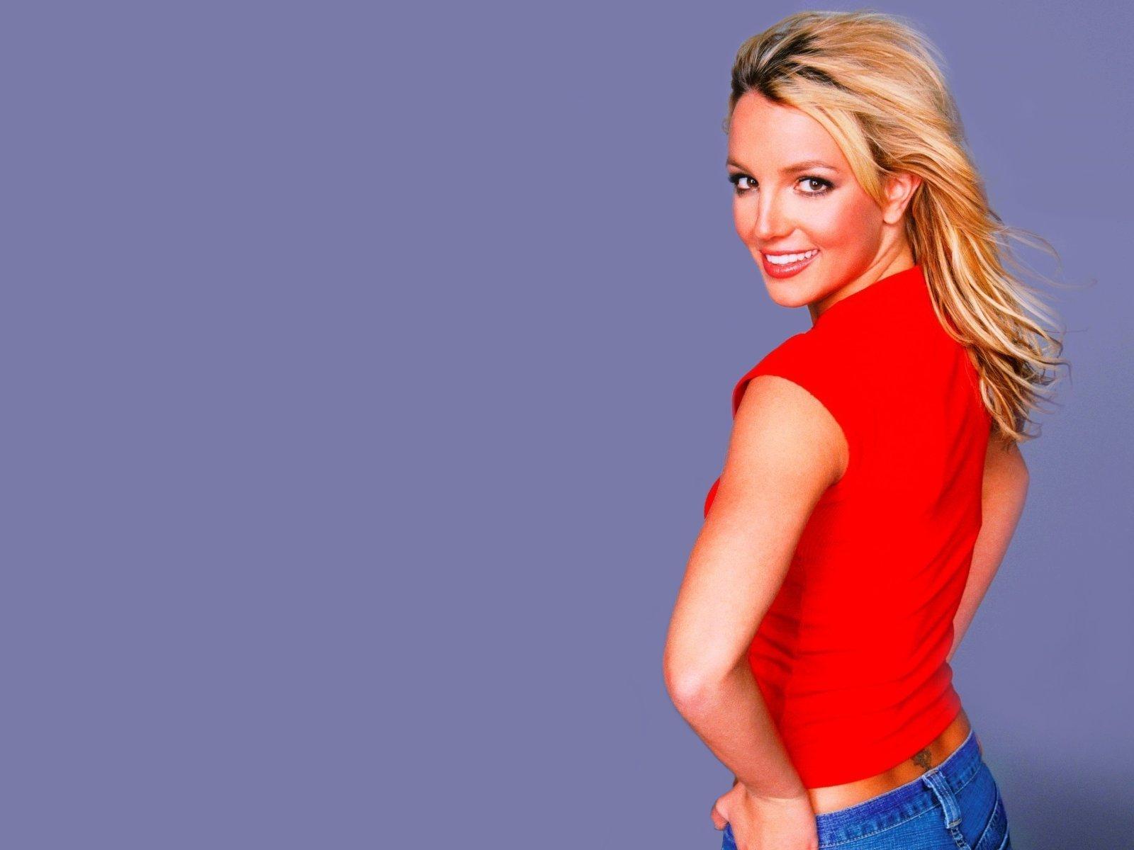 Britney SNL fond d'écran