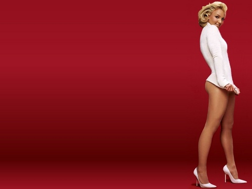 Britney Spears wallpaper called Britney Sexy Wallpaper