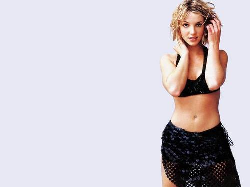 Britney Sexy wallpaper