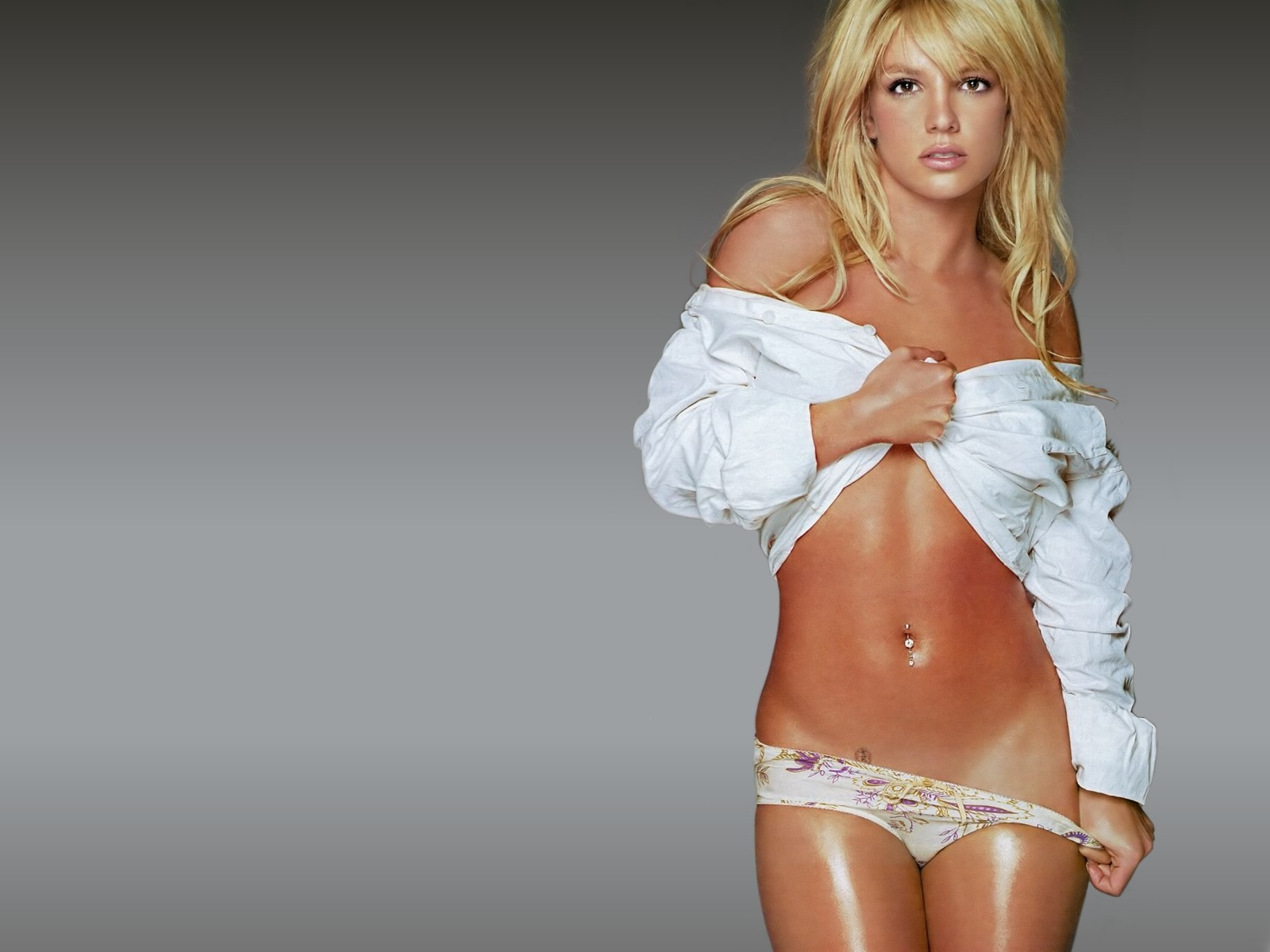 Britney Spears Britney Sexy Wallpaper