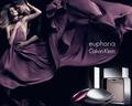 CK Euphoria Fragrance Ad F/W 09