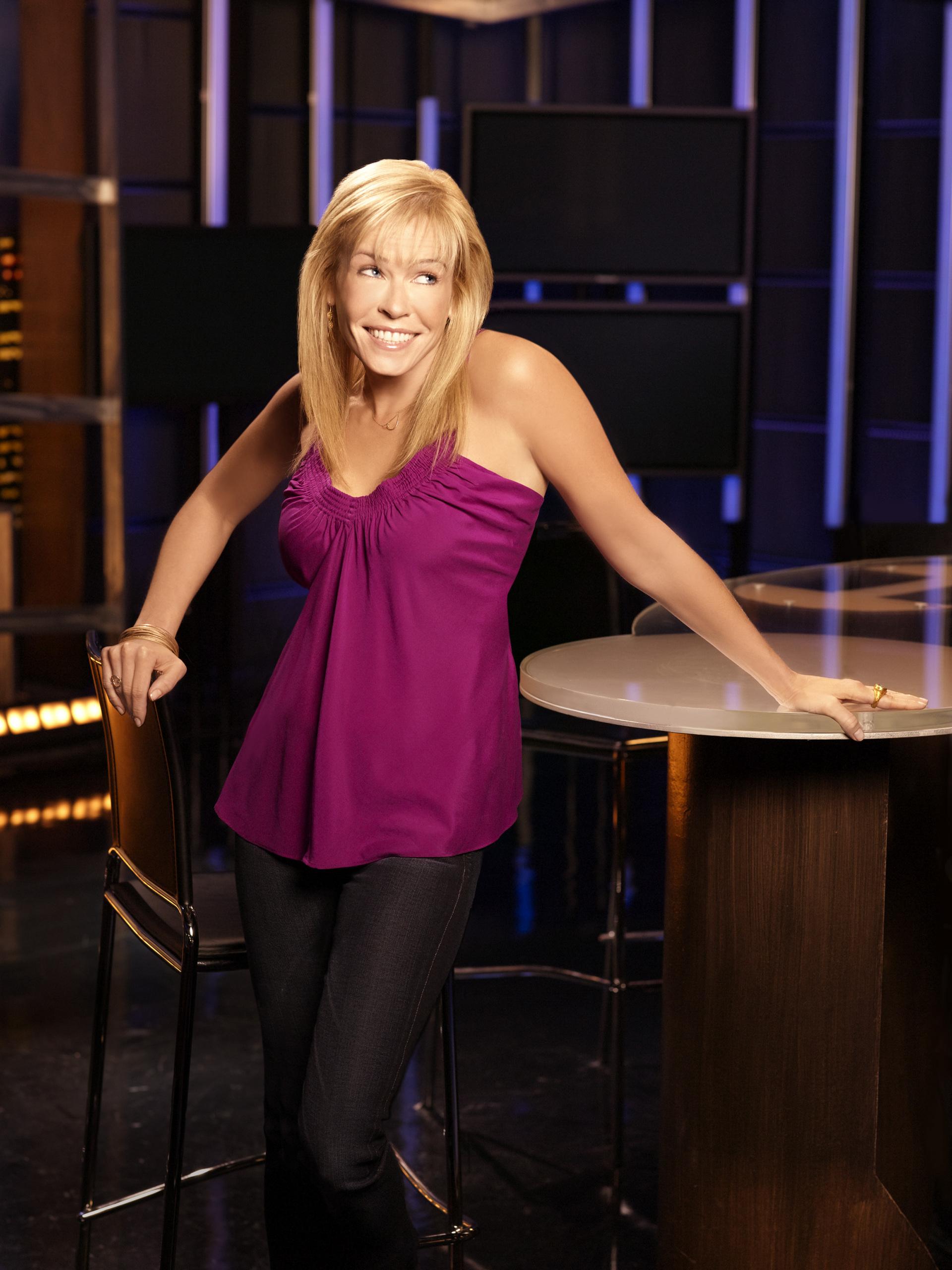 Chelsea Handler Show Chelsea
