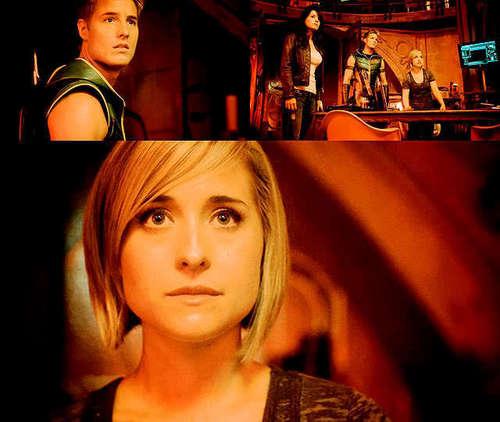 Chloe & Oliver
