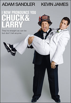 Chuck And Larry Promos