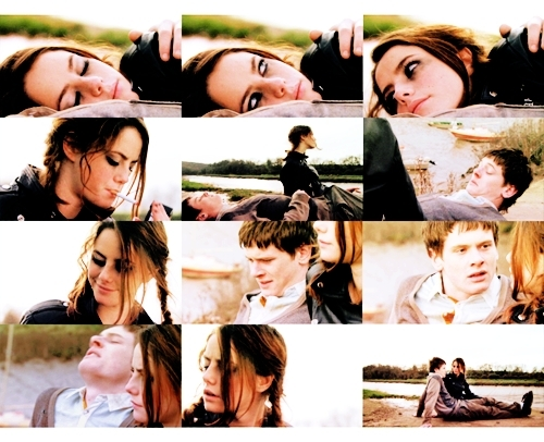 Cook & Effy moments