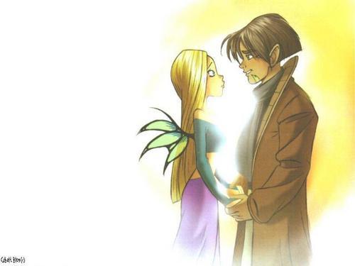 Cornelia & Caleb
