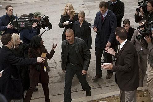 """Criminal Minds - 5x15 - """"Public Enemy"""""""