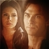 D/E - the-vampire-diaries icon