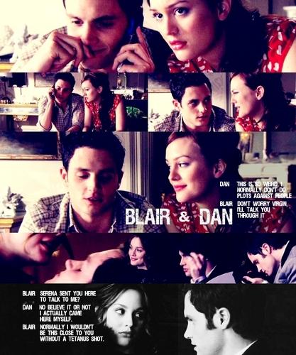 Dan/Blair
