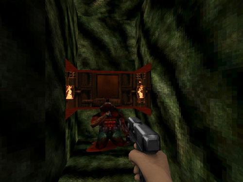 Duke Nukem Wallpaper Called Dead Doom Guy