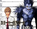 Death Note - my-anime photo