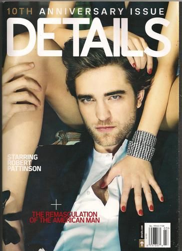 Details Magazine