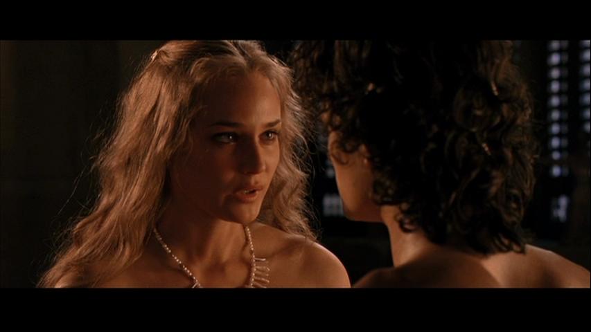 Diane Kruger Troy Nacktszene