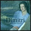 Dimitri Belikov (Ben Barnes) Vampire Academy kwa Richelle Mead
