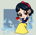 Disney Princess-Snow White-
