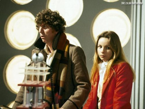 Doctor Who - The Classic Series