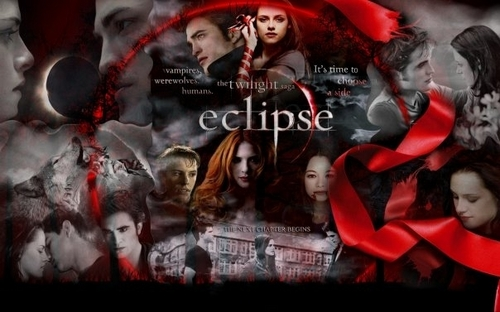 Eclipse - Fanmade Wallpapers <3