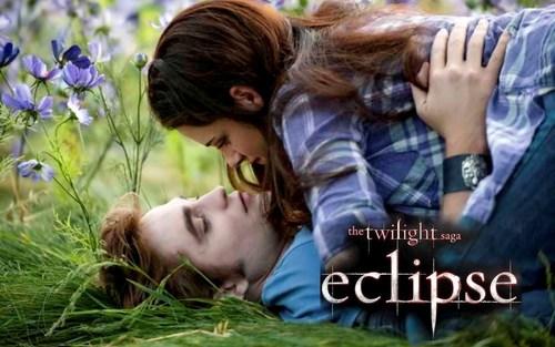 Eclipse's walpaper