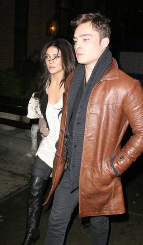 Ed & Jess