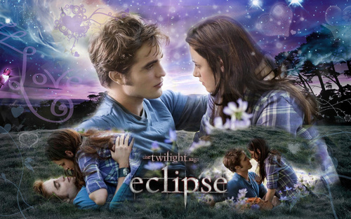 Edward & Bella ~ Eclipse