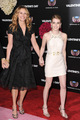 Emma And Julia Roberts on the
