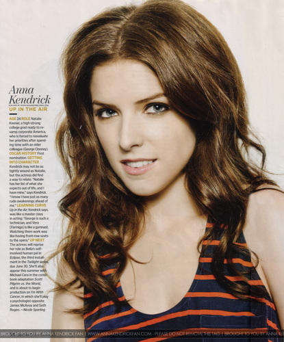 February 12, 2010: Entertainment Weekly