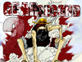 monkey-d-luffy - Gear Second wallpaper