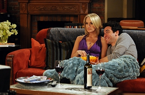 """HIMYM Episode 5x16: """"Hooked"""""""