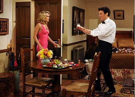 "HIMYM Episode 5x16: ""Hooked"""