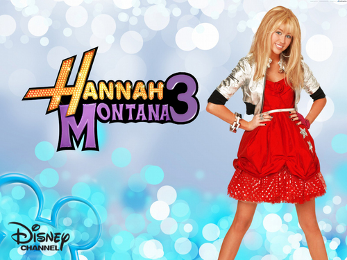Hannah Montana wallpaper entitled HannAH MOntana