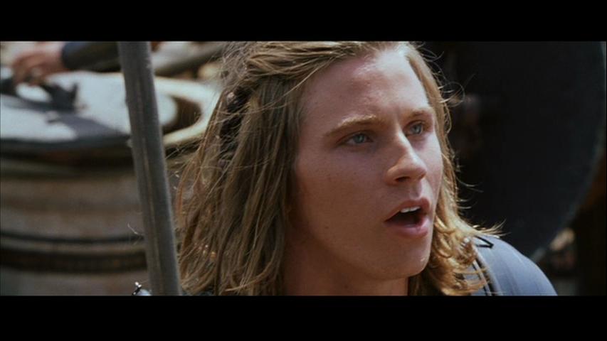 Hedlund in Troy - Garrett Hedlund Image (10316506) - Fanpop